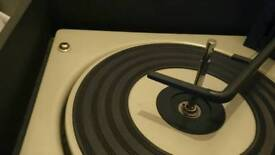 Stella Record player in vgc