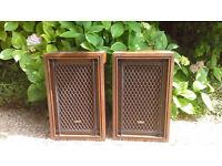Speakers VINTAGE -AKAI/SW-150 High Performance 4-way c1970 S-1516049