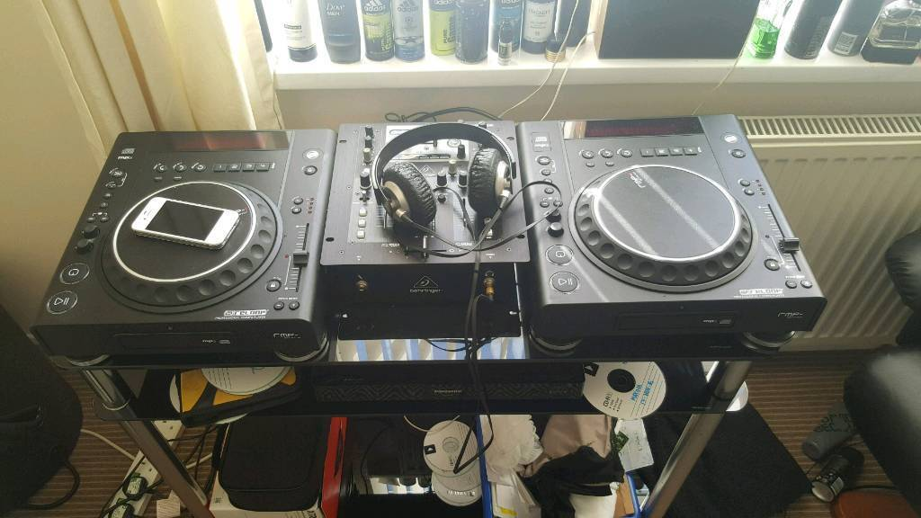 Full dj setup for sale