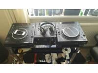 Full dj setup for sale