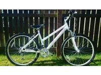 Ladies Raleigh Bike (New)