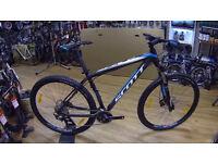 mountain bike scott scale 760 2014 medium mint condition