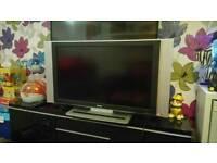 "40"" HD Plasma TV"