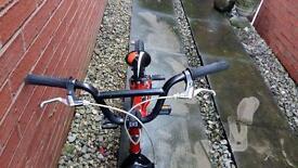 Mongoose Motivator BMX Bike
