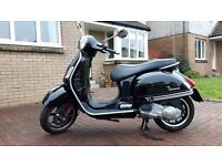 vespa GTS300 Scooter SOLD