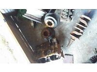 classic mini spares 1275 engine etc