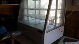FRIDGE UNIT SEE DETAILS .....................DOCKING /NORFOLK