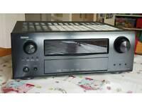 Denon AVR 2808 receiver/amp