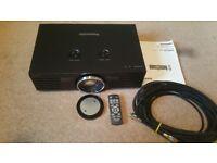 Panasonic AE-PT 3000, NEW LAMP ( 74 hours worked).