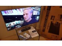 "Smart TV, Full HD Freeview, Panasonic Slim LED 32"" Model no TX-32E6B. Smart Viera, Web Browser Wifi"