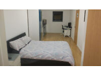 Huge Studio in Central Liverpool | Available from 20Feb | £540/month only