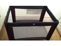 🔴Mamas and Papas travel cot / playpen as new🔴