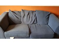 FREE Two 2-Seater Settees