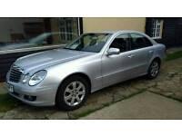 2009 Mercedes 2.2cdi