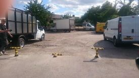 Open Storage Yard,parking,Secure, Off Street, Open air Parking Space