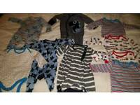Large bundle boys 0-3 All perfect condition