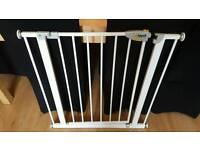 Hauck stair gate