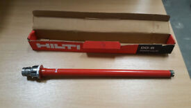 HILTI 18mm core drill