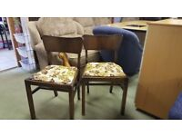 2 Chairs For Project