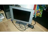 "15"" pc lcd monitor"