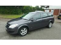 Vauxhall Astra 1.8 automatic very low mileage