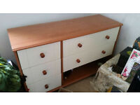 Chest of Drawers - FREE! still available