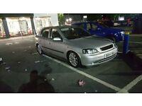 Vauxhall astra 1.7cdti diesle