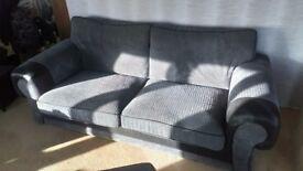 New sofa 3 seater