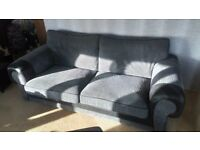 New sofa 3 seater