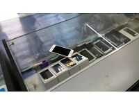 (with Receipt) UNLOCKED Apple iPhone 5S 16GB - Gold