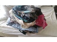 Size 12 and 14 petite clothes