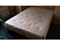 Free Mattress for Double Bed