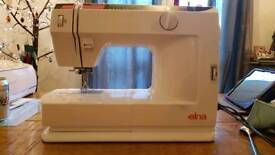 ELNA 2007 Sewing Machine