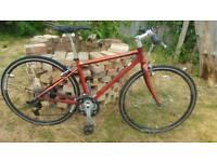 Giant Escape Road Bike