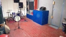Arts/ Music/ Yoga activity room available to rent