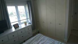 Large double room with ensuite in Shared house
