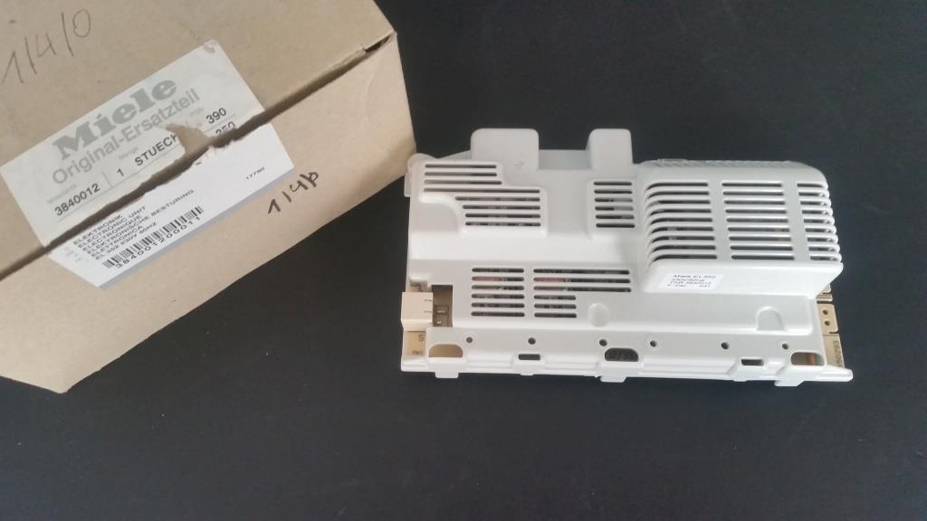 Elektronik Miele Trockner T 5205 T 5205C  NEU OVP Art.-Nr. 3840012