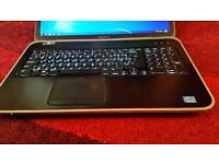 """DELL INSPIRON 17R 17"""" 3RD GEN i5 8GB 256GB SSD 1TB LAPTOP 7720 VERY FAST VERY GOOD CONDITION BARGAIN"""