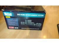 TEVION DVD HOME ENTERTAINMENT SYSTEM. BARGAIN!!