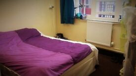 Looking for a female to share a room from 26th June untill 7th of July/ £120 for the whole stay