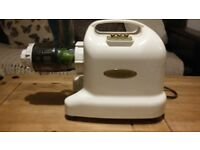 Matstone Multipurpose Juice Extractor for sale brand new