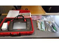 Snap on modis ultra limited edition! Diagnostic scanner