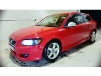 2009 VOLVO C30 1.6 R-DESIGN LOW MILES