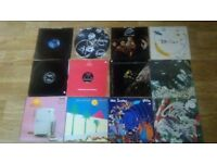 12 x the cure vinyl collection LP's / 12 inch / promo