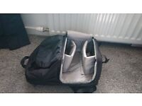 Lowepro Fastpack 250 camera bag for Nikon,Canon,Sony,Pentax