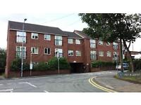 1 bedroom flat in Edburton Court, Golborne, WA3 (1 bed)