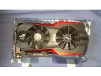Asus ROG Platinum Matrix 290X