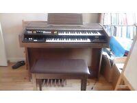 Yamaha electric organ FREE TO COLLECTOR good working order