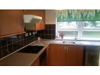 Large Double Bedroom to Share in a 3 Bed Ground Floor Furnished Flat