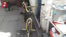 GT BMX For £35